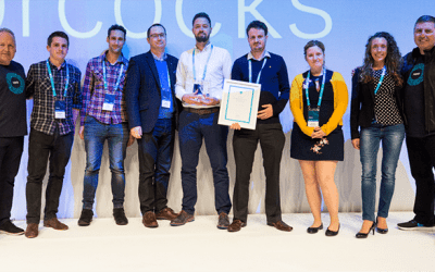 Taylorcocks Wins Prestigious Xero Award