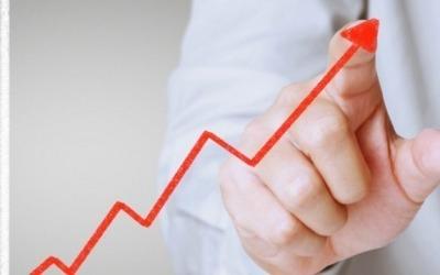 Cash ISA rates begin to rise