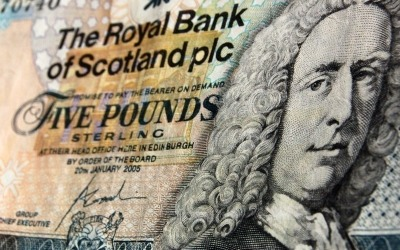 Scottish income tax changes approved