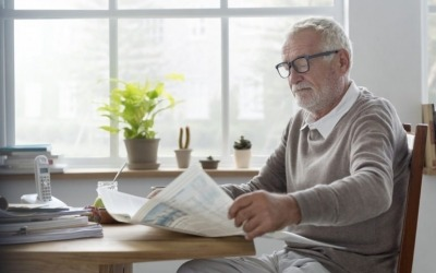 3 in 4 SME owners plan to work past retirement age