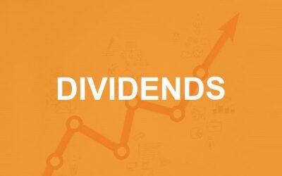 Reduced dividend allowance edges closer