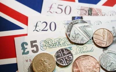 Directors positive about UK economy