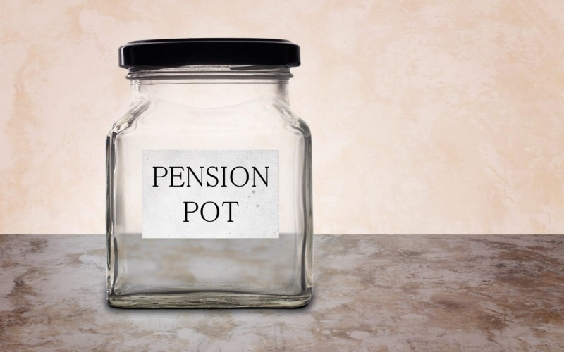 Using Pension Funds In Your Business