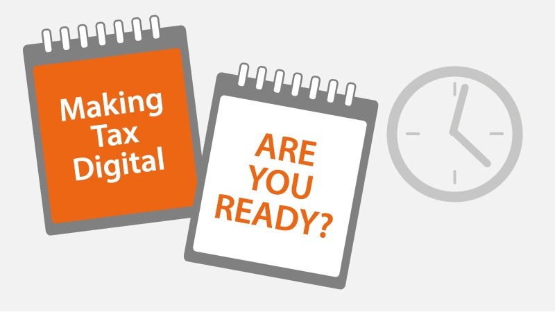 Making Tax Digital – A guide to your next steps