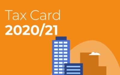 TC Group- Tax card 2020/2021