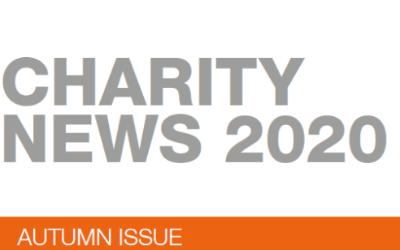 TC Group Charity News 2020 – Autumn Edition