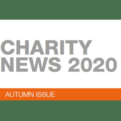 TC Group Charity News 2020 – Autumn Edition