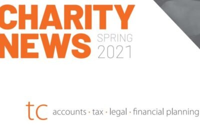 TC Group Charity News –  Spring 2021